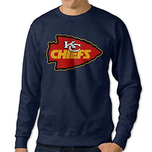 U9 Men's Kansas City KC Logo Chiefs Crew - Kansas City Chiefs Crewneck Sweatshirt Shopping Results
