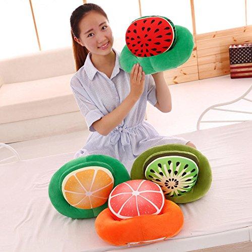 Catnap Untruthful Rest - Creative Nap Lying Pillow Fruit Shape Student Prone Sleep Holding Office Break - Catch Wink Prevarication Forty Fabrication Snooze Mendaciou - 1PCs
