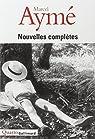 Nouvelles complètes par Aymé