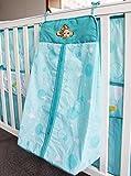 New-Baby-Boy-Girl-Neutral-Animal-Ocean-Nemo-11pcs-Crib-Bedding-Set-with-Bumper