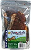 Rawsome Salmon Skin Dog Treats – 4