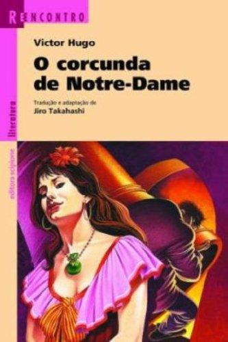 O Corcunda de Notre-Dame - Coleção Reencontro Literatura