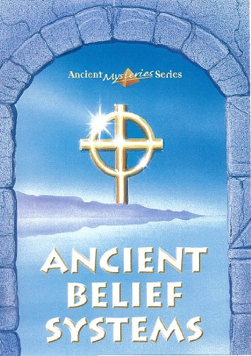 Ancient Mysteries Vol. 1: Ancient Belief Systems - by Jordan Maxwell (DVD)