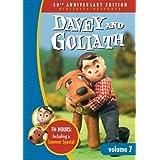 Davey & Goliath Volume 7
