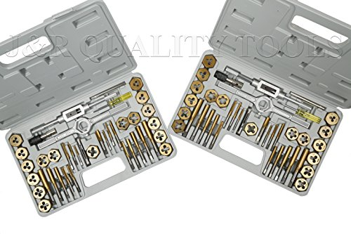 Vector Tools Tap and Die Set