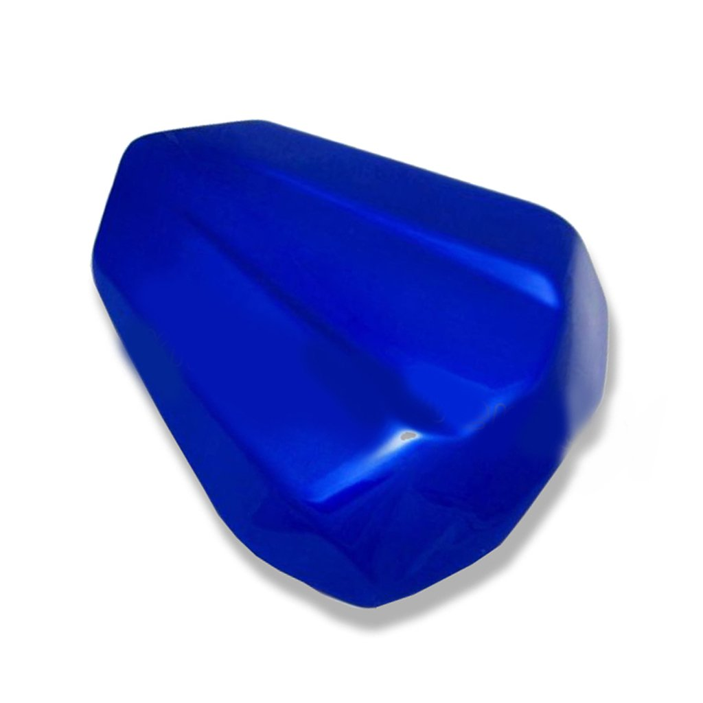 Rear Seat Fairing Cover Cowl For Yamaha YZF R6 2006-2007 (Blue)