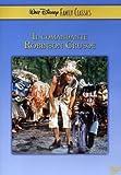 Il comandante Robin Crusoe [Import anglais]