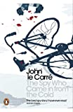 Front cover for the book The Spy Who Came in From the Cold by John le Carré