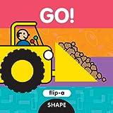 Flip-A-Face Series: Go! (Flip-a-Shape)