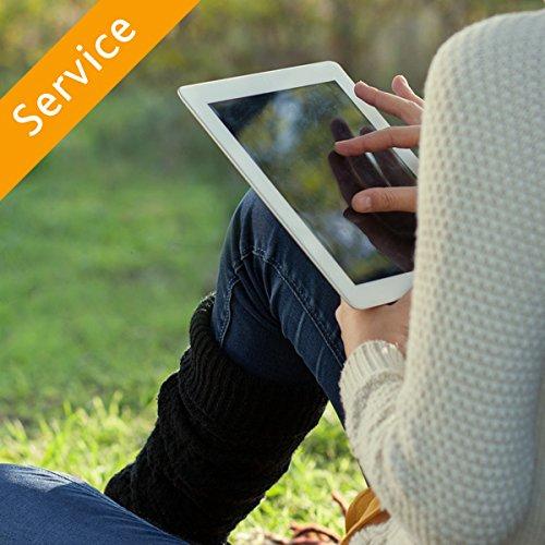 iPad Repair - iPad 2/3/4, Screen, Your Location (Broken Ipad Screen)