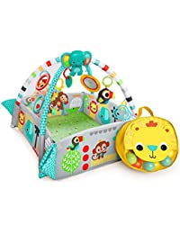 5-in-1 Play Activity Gym, Your Way Ball