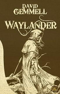 Waylander [1], Gemmell, David