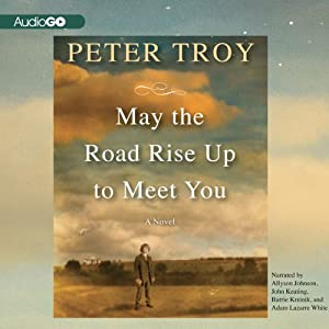 May the Road Rise Up to Meet You Audiobook