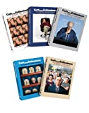 Curb Your Enthusiasm: The Complete Seasons 1-5 [Import]