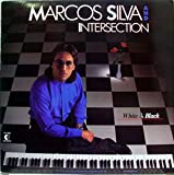 MARCOS SILVA & INTERSECTION WHITE & BLACK vinyl record