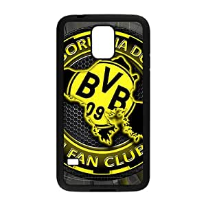 Happy Borussia Hot Seller Stylish Hard Case For Samsung Galaxy S5