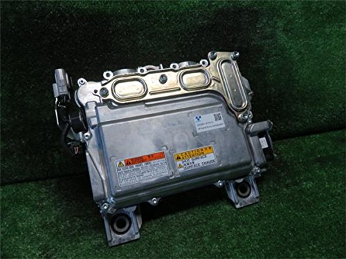トヨタ 純正 プリウス W50系 《 ZVW55 》 ハイブリッドインバーター P10300-18007376 B07DH82C9T  - -