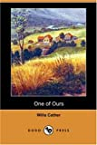 One of Ours, Willa Cather, 1406585750
