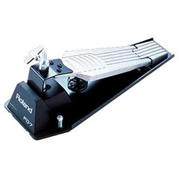 Roland FD-7 Electronic Hi Hat Controller Pedal: Amazon co uk