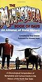 The Minnesota Book of Days, Tony Greiner, 0873514165