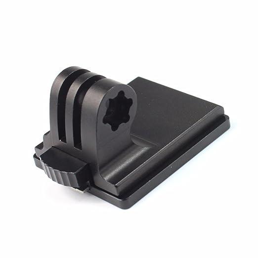 6 opinioni per JMT 1 pezzo Casco in alluminio fissata supporto per telecamera Gopro Hero3 Hero2