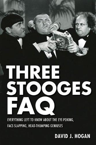 Three Stooges Head - 4