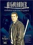 Highlander - Staffel 2 (8 DVDs) [Alemania]
