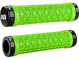 ODI SDG Lock On-Syste bike grips grün green