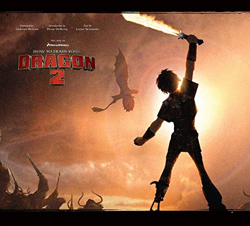 Pdf Entertainment The Art of How to Train Your Dragon 2