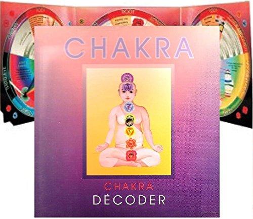 Download Chakra Decoder pdf epub