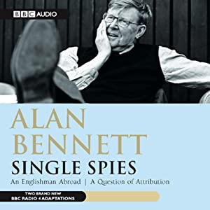 Alan Bennett Performance