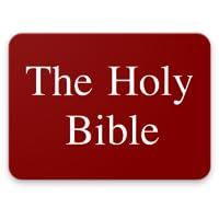 Holy Bible (Group Study)