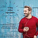 PURA D'OR Hair Thinning Therapy Energizing Scalp
