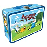 Aquarius Adventure Time Regular Tin Fun Box