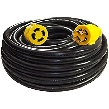 Amp Rv Extension Cord