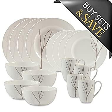 Lenox Park City 16-Piece Dinnerware Set