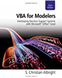 VBA for Modelers: Developing Decision Support Systems with Microsoft Office Excel (with Premium Online Content Printed…