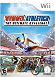 Summer Athletics The Ultimate Challenge - Nintendo Wii