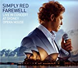 simply red dvd - Farewell - Live In Concert [CD/DVD Combo]