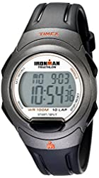 Timex Ironman Essential 10 Traditional Full-Size Watch