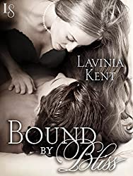 Bound by Bliss (Bound and Determined Book 2)