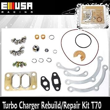 T70 Turbo Charger Turbo Rebuild / Repair Kit NEW