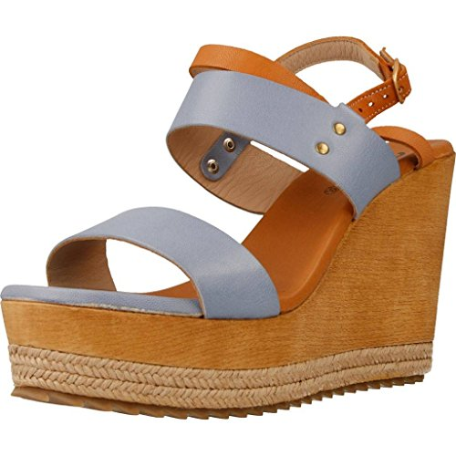 Model Slippers Blue and Brand for Slippers and Sandals Blue Privata Sandals Colour for CX210 Women Women Blue UPqTwB8x