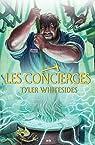 Les concierges - 1 par Whitesides
