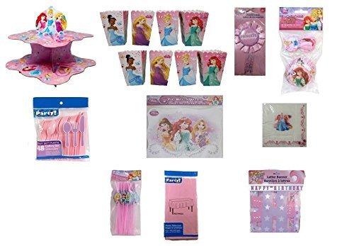 Disney Belle Cardboard Stand - 4