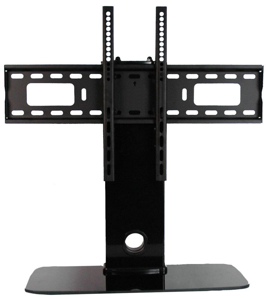 amazoncom universal tv stand for televisions 32 60 home audio theater - Samsung Tv Base Stands