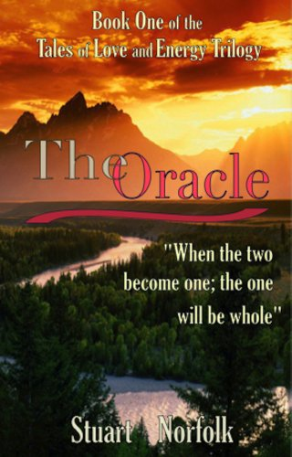 Download The Oracle (Tales of Love and Energy Book 1) Pdf