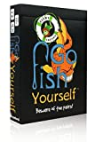 Go Fish Yourself Party Game Expansion (Fishy Edition)