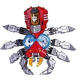52TOYS BEASTBOX BB-12 蜘蛛 変形 第5弾 [並行輸入品]