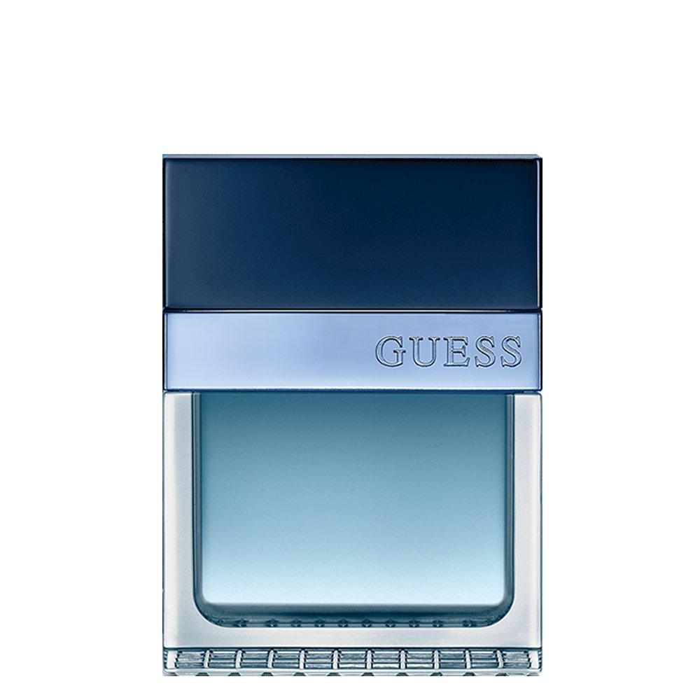 Guess Seductive Homme Blue Eau De Toilette For Him, 100 Ml by Amazon